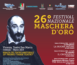1 Marzo 2014 – Casa di Frontiera – Vicenza