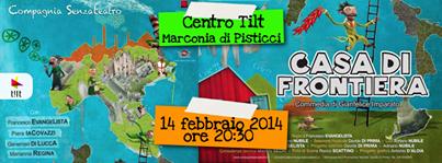 14 Febbraio 2014 – Centro Tilt Marconia (MT)
