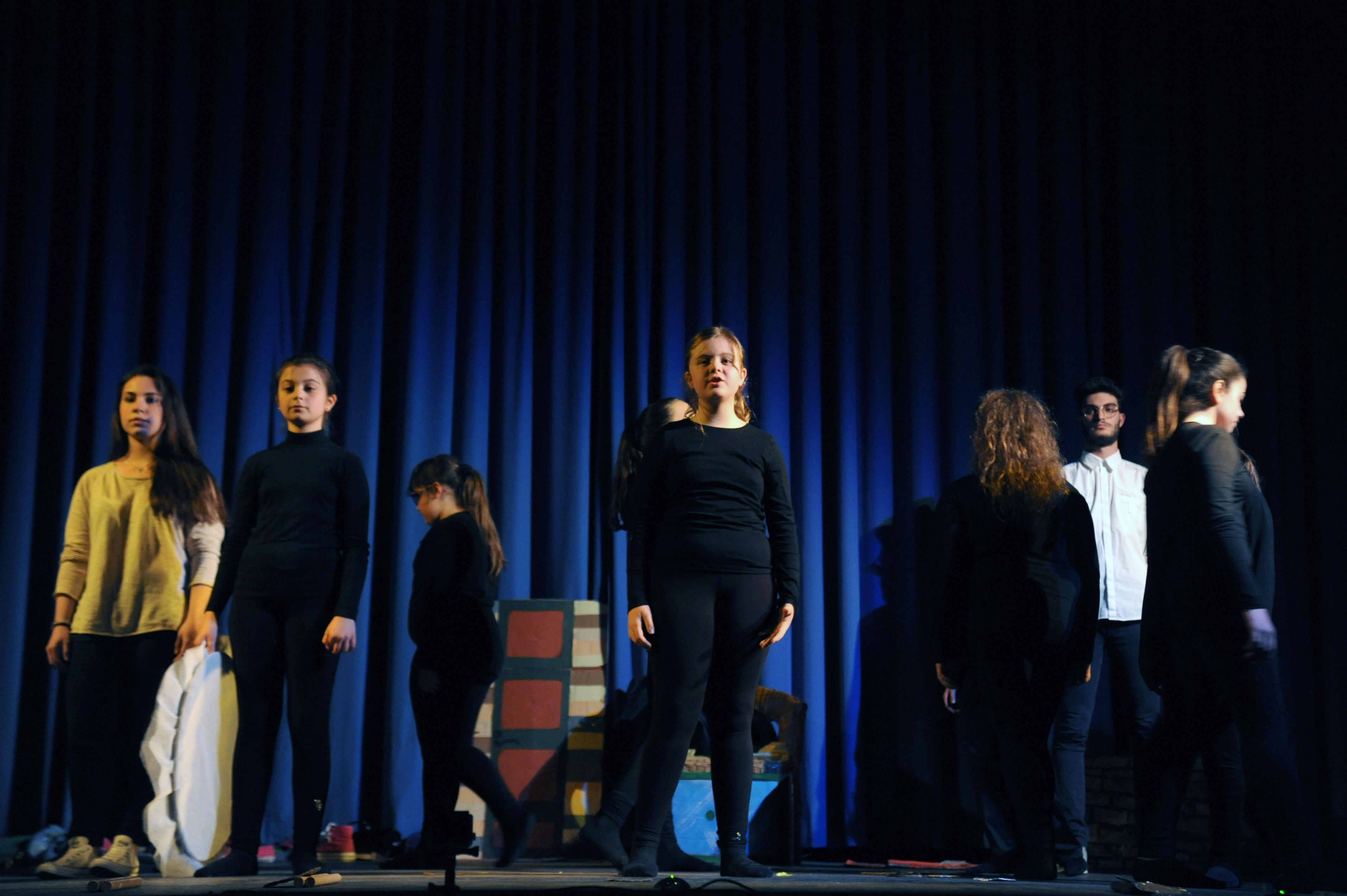 """20 Maggio 2014 """"Nella Terra dei Papalagi"""" al 10° festival Nazionale Il Gerione Campagna-(SA)"""