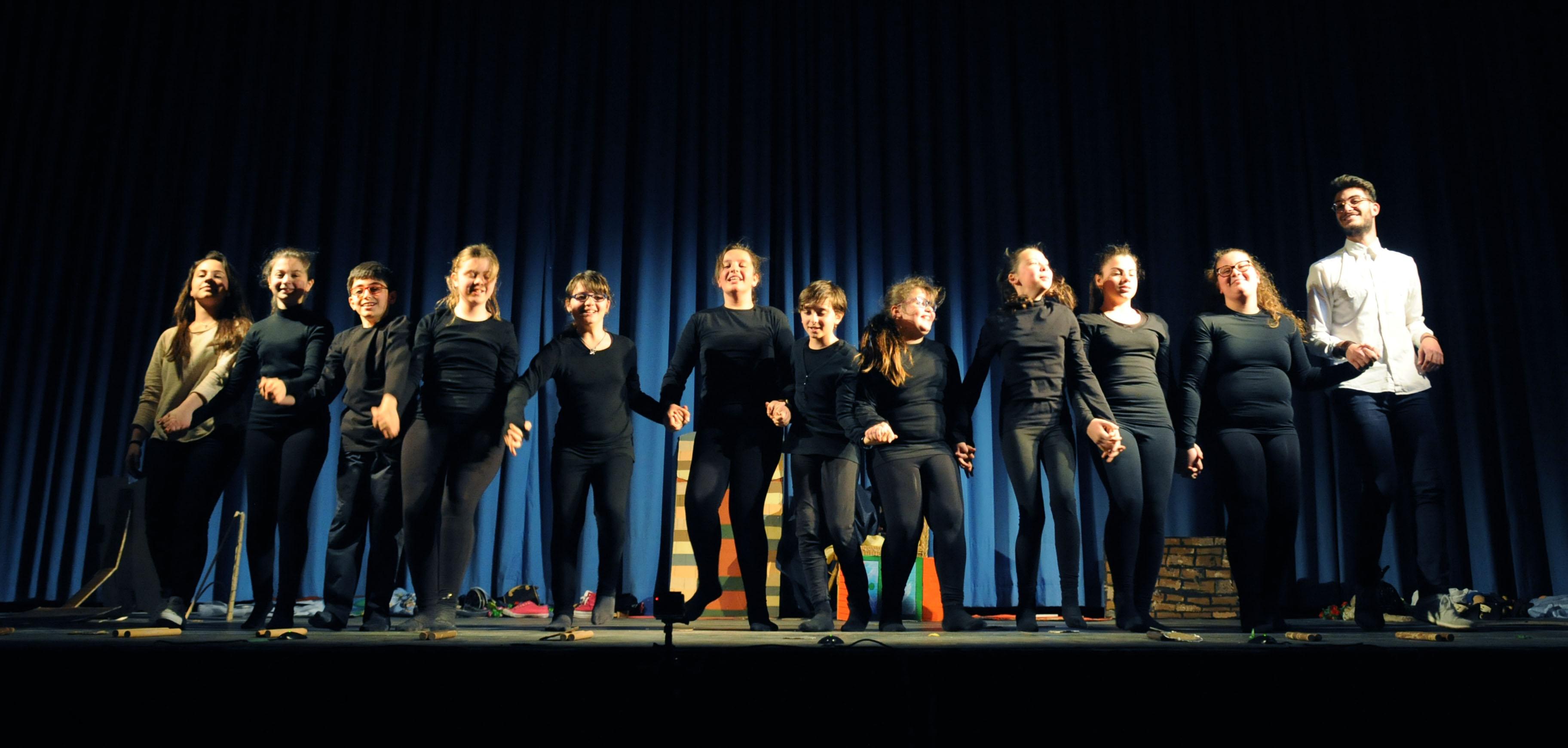 """20 Maggio 2014 """"Nella terra dei Papalagi"""" 10° Festival """"Il Gerione"""" Auditorium Palatucci Campagna (SA)"""
