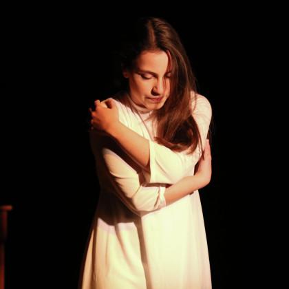 27 Marzo 2015 Che sono le stelle del cielo? Matera-5° festival Nazionale corti teatrali Ritagli-atti