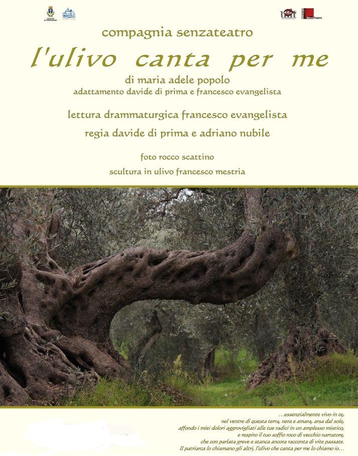 28 Luglio 2018- Ulivo canta per me- Collepasso- Lecce