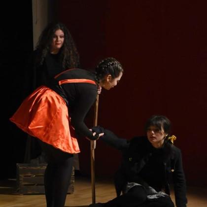 """Gretel & Gretel """"il lato oscuro della luna"""" di Vincenzo Manna"""